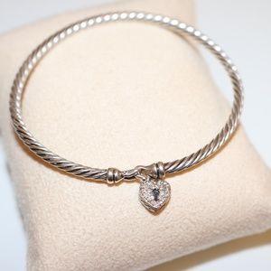 David Yurman Cable Collectibles Bracelet